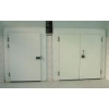 Двери для холодильных и морозильных камер.