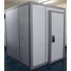 Холодильная камера polair 2. 45 х 2. 46 х 2. 2 б/у