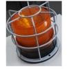 Маячок оранжевый питание 220в