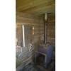 Отличный дом с новой баней на участке 35 соток ЛПХ