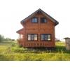 Продам дом бревенчатый в Неелово2