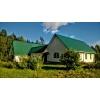 Продаётся дом на хуторе с удобствами рядом с Печорами